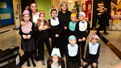 KBT'nin Sahnesiz Çocuk Oyuncular Festivali başladı