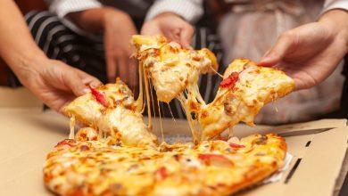 Türkler, karışık pizzayı çok seviyor