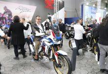 Motobike Istanbul'a rekor ziyaretçi