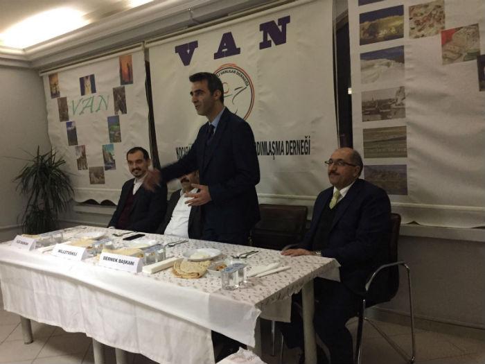 Yaman, Vanlılarda keledoş yedi