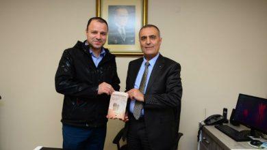 Yamen'e imzalı kitap; 'Mezopotamya Turu'