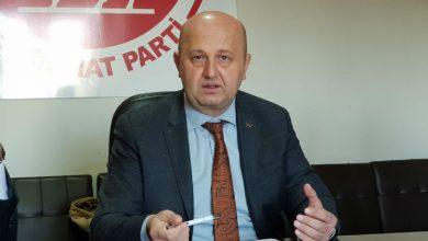 """""""Körfez Belediyesi kentsel dönüşümü yanlış anlamış"""""""