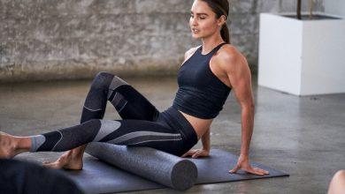 Nike'tan sporculara destek