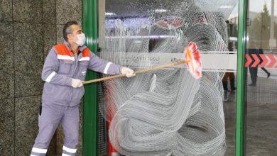 Terminale derinlemesine temizlik