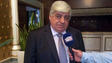 """Bilal Dündar: """"31 mart soyqırımı erməni faşizminin iç üzünü göstərən tarixi cinayətdir"""""""