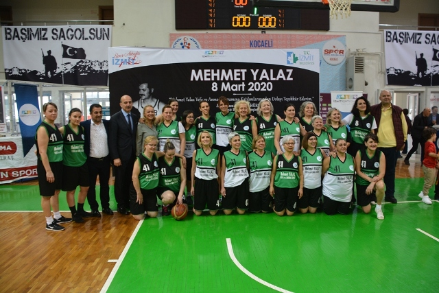 Mehmet Yalaz hiç unutulur mu?