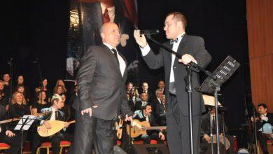 Başkan Hürriyet'ten İzmitlilere #EvdeKal konseri