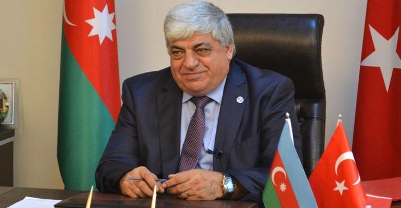 Türkiye Azerbaycan Dernekleri Federasyonu