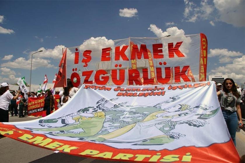 """""""Çözüm sokağa çıkma yasağı değil halkın ihtiyaçlarının karşılandığı karantinadır"""""""