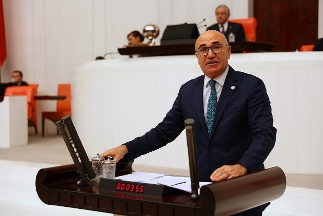 """""""BARİ DAR GELİRLİLERİ AYIRMAYIN"""""""