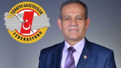 TGF'DEN CÜNEYT ÖZDEMİR'E SERT TEPKİ