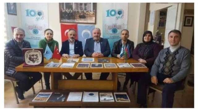 """""""Geldi Bandırma, çıktı Samsun'a"""""""