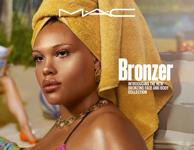MAC BRONZING COLLECTION İLE TANIŞMA ZAMANI