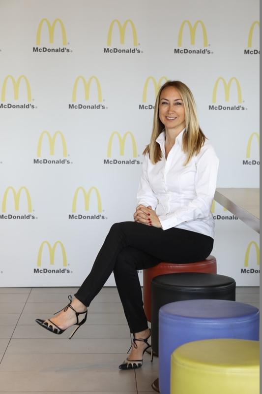 McDonald's restoranları yeni döneme hazır