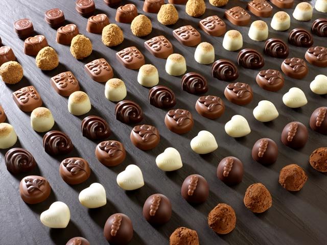Godiva'dan çikolata tutkunlarına güzel haber