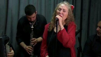 Suzan Kardeş'ten müzik resitali