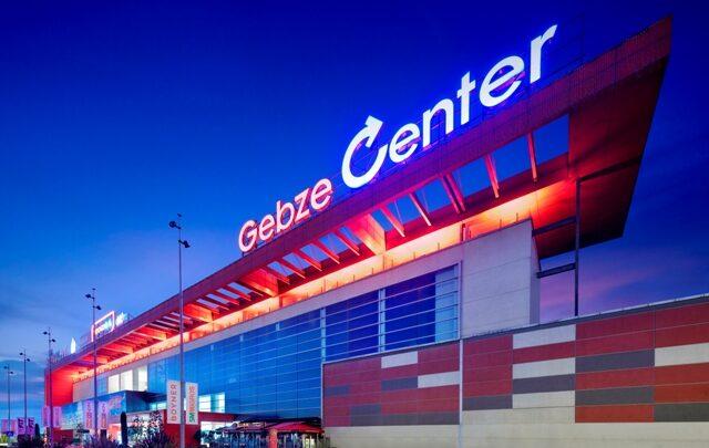Araçta Açık Hava Sineması keyfi şimdi Gebze Center'da