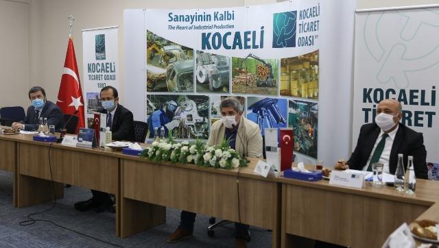 KOTO'da önemli toplantı