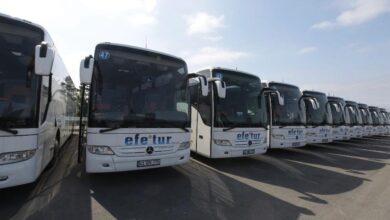 Efe -Tur, hizmet ağını genişletiyor