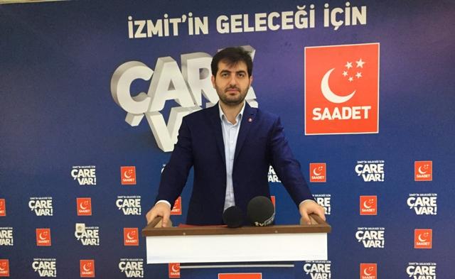 """""""ESNAFIMIZA SAHİP ÇIKMALIYIZ"""""""