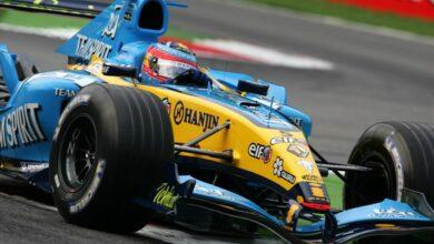 Alonso, yuvaya dönüyor