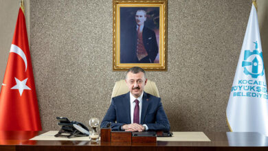 Büyükşehir'den İzmir'e yardım