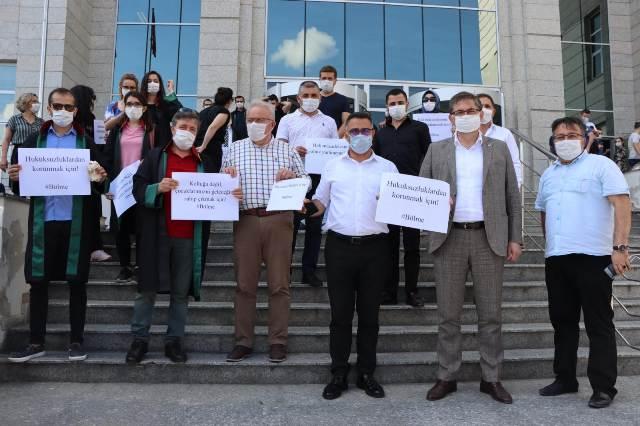 CHP Kocaeli'den savunmanın kahramanlarına destek