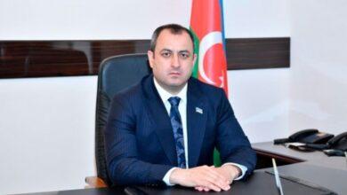 Adil Aliyev'den sert eleştiri