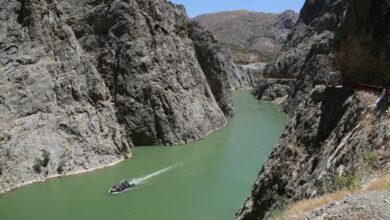 İşte Türkiye'nin en güzel kanyonları