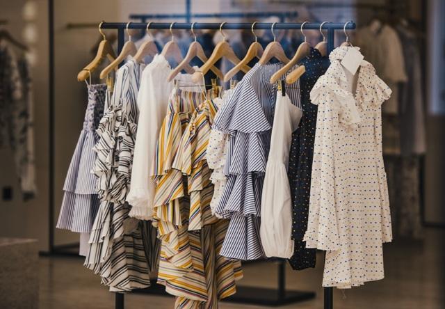 Moda endüstrisinin 2021'de yüzde 2 ila 4 oranında büyümesi öngörülüyor
