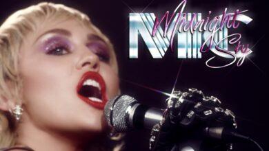 Miley'den yeni parça