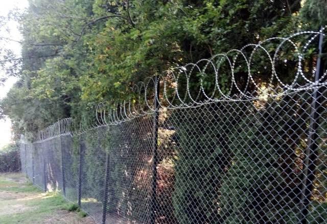 Seka Kamp alanı artık daha güvenli