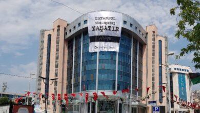İzmit Belediyesi'nden İstanbul Sözleşmesi'ne anlamlı destek