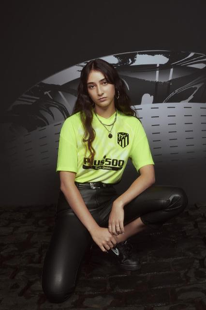 Nike'tan futbol modası