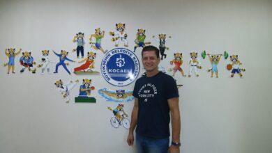 Kagıt'ın antrenörlerine online eğitim