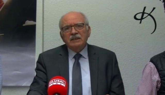 Vatan Partisi'nden vatandaşlara ve Avrupa kamuoyuna uyarı