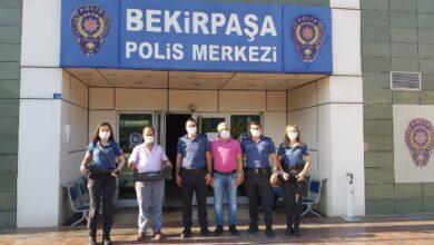 Şahin'den polis ve askere aşure