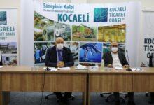 Medikal sektörünün kamu alacakları KOTO'da görüşüldü