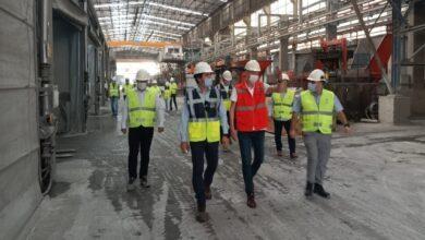 İzmit Belediyesi'nden, İstanbul Büyükşehir Belediyesi İSTON'a işbirliği ziyareti
