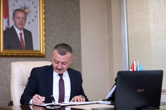 TABİP Projesi için KTÜ ile protokol