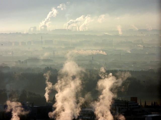 İklim değişikliğinin çarpıcı izleri objektiflere yansıdı