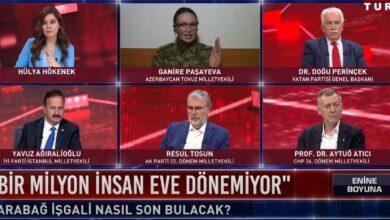 Perinçek'ten Astana önerisi: