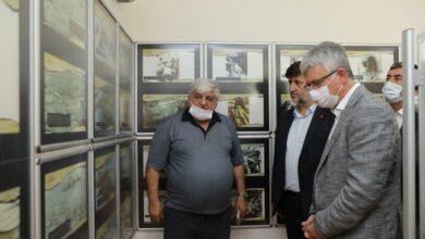 AK Parti Kocaeli'den destek ziyareti