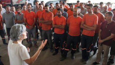 """""""Tek adam rejimine karşı halk egemenliğini savunacağız"""""""