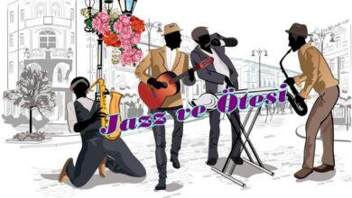 Jazzın billur sesi; Ella Fitzgerald