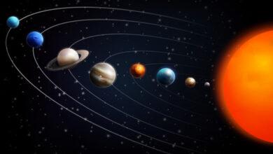 Jüpiter- Satürn kavuşumuna hazır mısınız?
