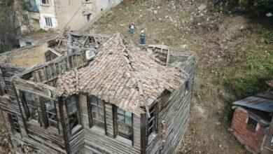 Hürriyet, Hulusi Kentmen'in evini İzmit'e kazandırıyor