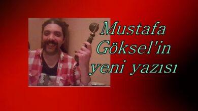 TÜRKİYE' NİN YUL BRYNNER'I
