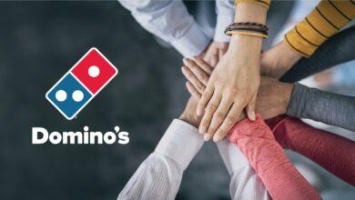 Domino's'tan bin kişilik istihdam atağı