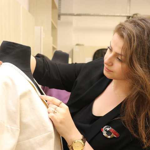 Hazır giyim tasarımları dijitalde